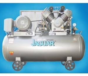 吉安变频空压机耗电和产气方面的特点